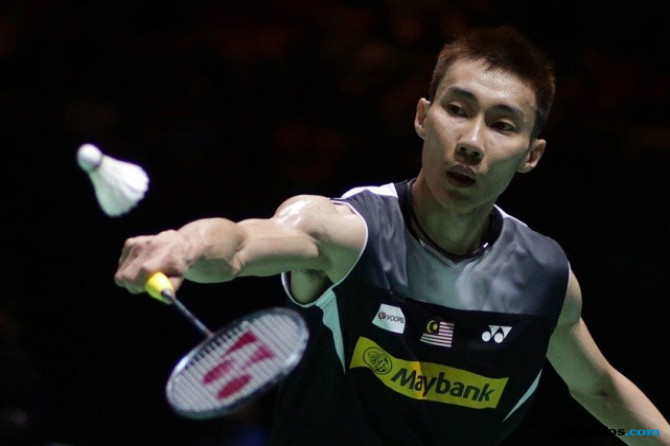 Video Sex Lee Chong Wei