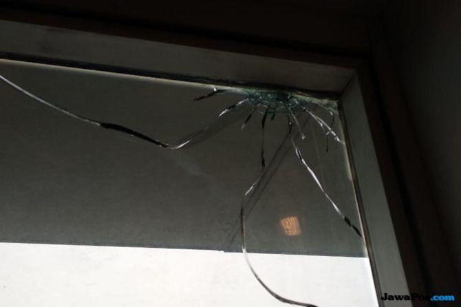 Polisi: Peluru di Ruang Totok dan Vivi Berasal Dari Senjata IAW