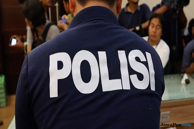 Polisi Sebut Video Rampok Toko Emas di Pasar Baru Hoaks