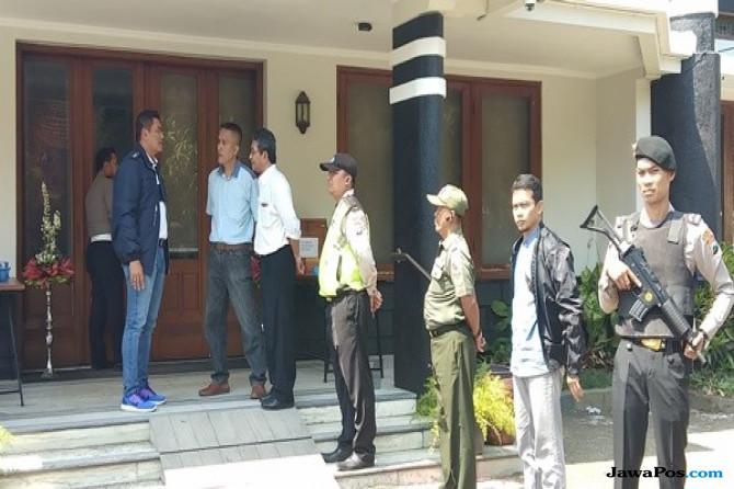 Polres Malang Kota Terjunkan 250 Personel Amankan Ibadah di Gereja