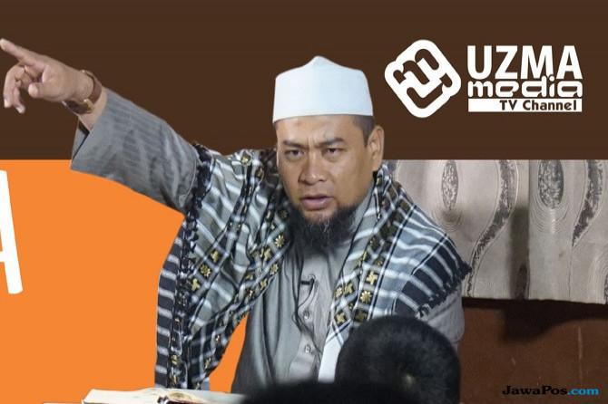 Zulkifli Muhammad Ali