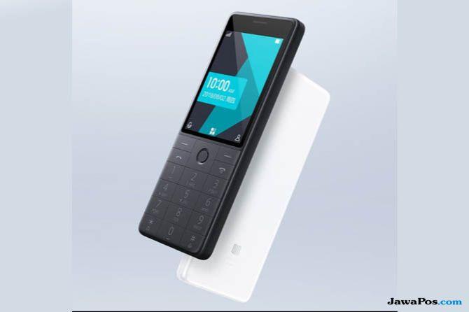 Xiaomi Qin 1, Xiaomi Qin 1S, Feature phone Xiaomi Qin