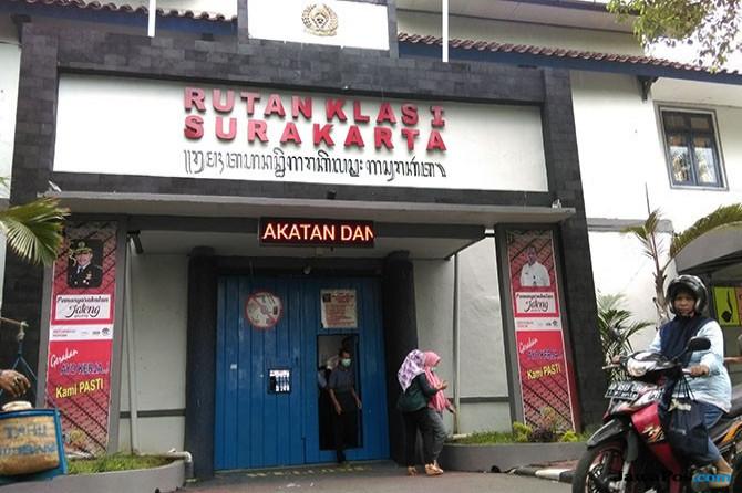 Rutan kelas I Surakarta