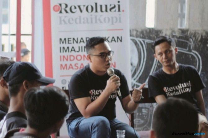 Potensi Anak Muda Jangan Sebatas Komoditas Politik