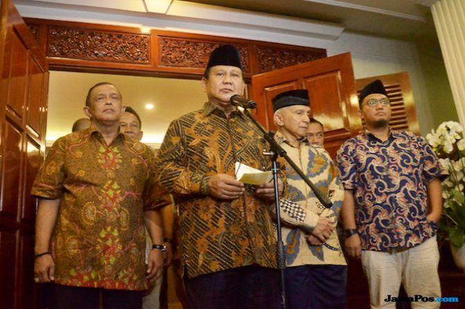 Prabowo dan Sandi Dipolisikan, Begini Kata Pengacara Ratna Sarumpaet