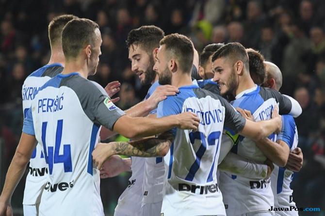 Liga Italia, Serie A, Inter Milan, Cagliari, Inter Milan vs Cagliari