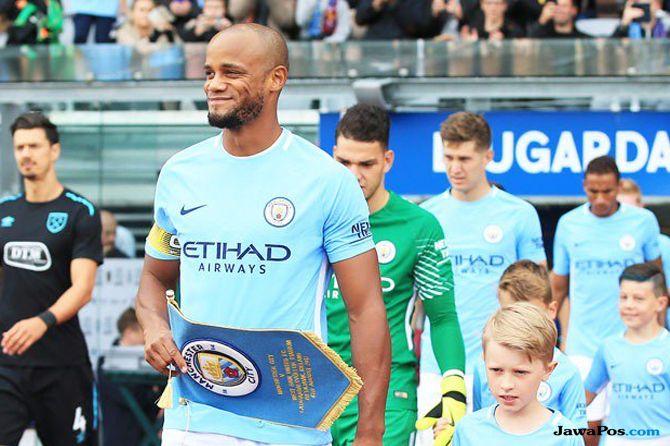 Premier league 2018-2019, Liga Inggris, Manchester City, Newcastle United