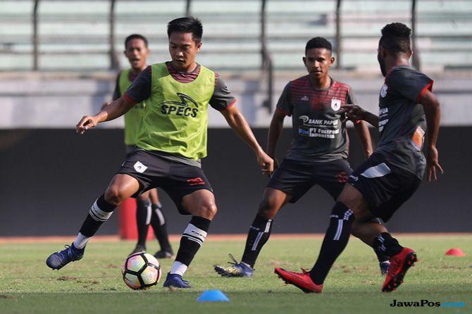 Prediksi Persipura vs Barito Putera, Persipura Jayapura, Barito Putera, Liga 1 2018