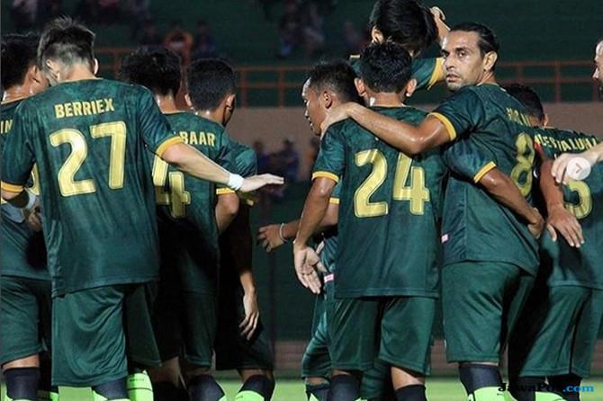 Liga 1 2018, PS Tira, PSIS Semarang