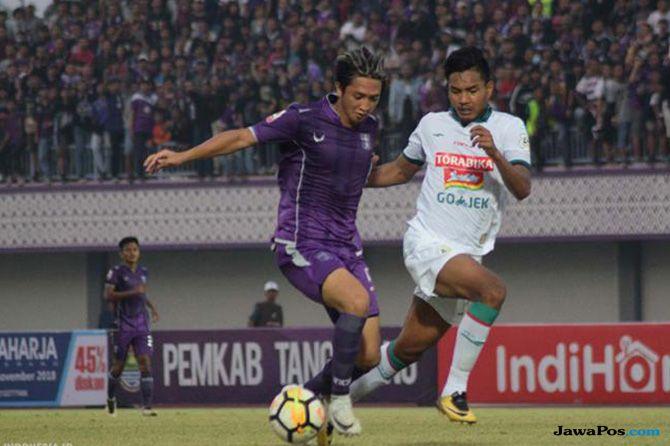 Prediksi PSS Sleman vs Persita Tangerang: Menang atau Menangis