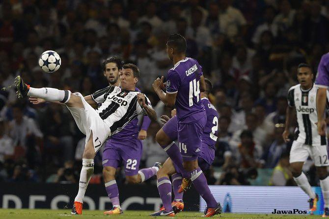 International Champions Cup 2018, ICC 2018, Juventus, Real Madrid