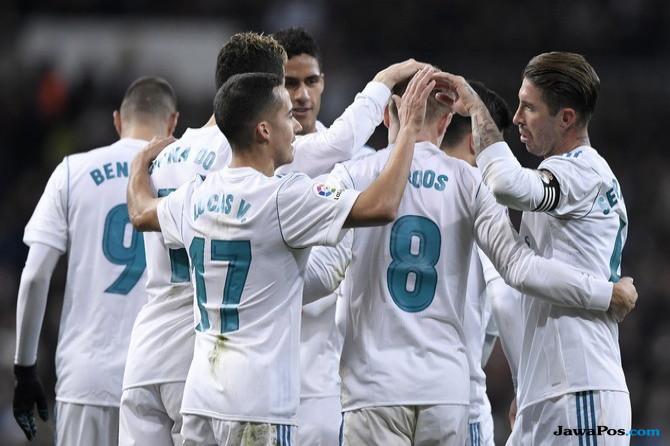Prediksi Real Madrid vs PSG: Perang Bintang di Santiago Bernabeu