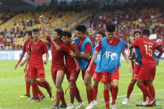 Prediksi Timnas U16 Indonesia vs Vietnam: Ayo, Mengamuk Lagi!