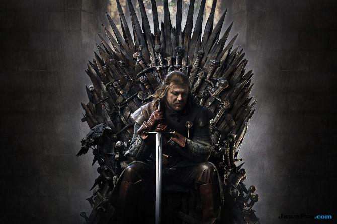 jokowi, Game of Thrones, IMF,