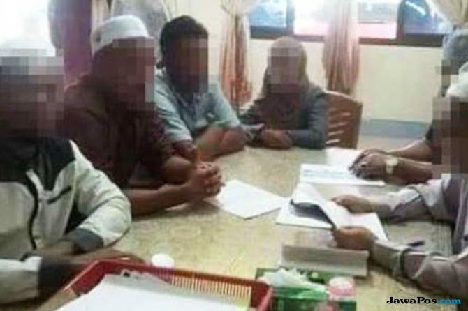 Pria Malaysia Poligami Gadis 11 tahun Didenda USD 605