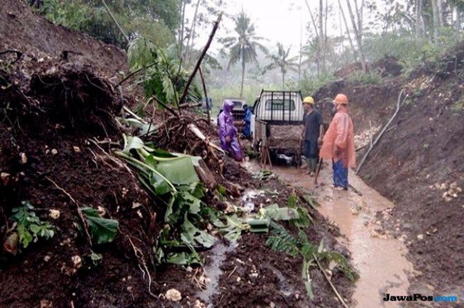 Badai Siklon Cempaka
