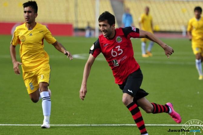 Manuchekhr Dzhalilov, Sriwijaya FC, Liga 1 2018, Bursa transfer Liga 1 2018,