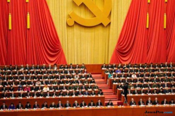 Proyek Infrastruktur Cina