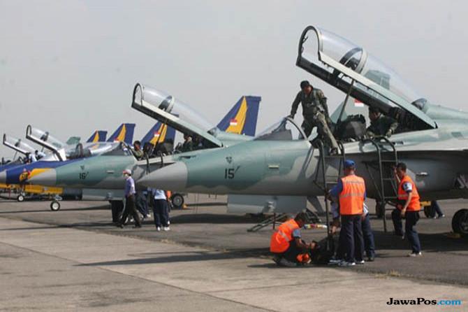 Proyek Jet Tempur KFX/IFX Dilanjutkan, DPR Gelar Rapat dengan Kemenhan