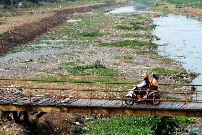 Proyek Banjir Kanal Timur