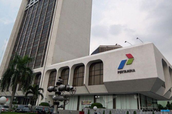 """Proyek Terminal LNG Bojonegara yang Sempat """"Heboh""""  Resmi Dihentikan"""