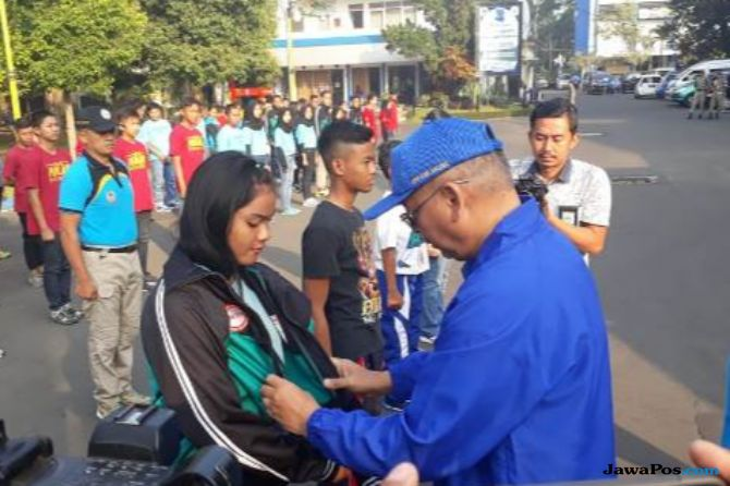 PORPROV 2019, Malang, Semarang
