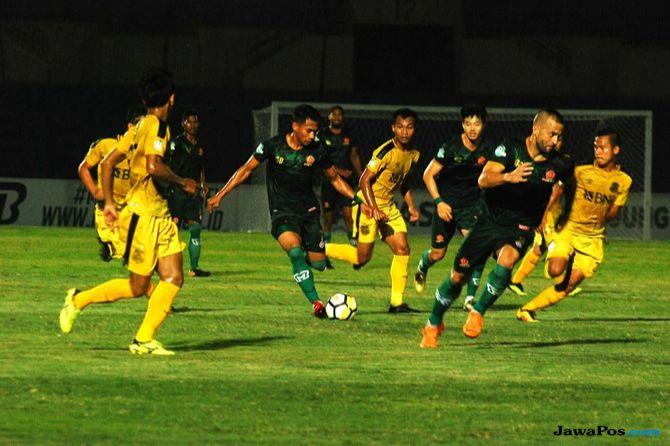 PS Tira, Bhayangkara FC, Liga 1 2018