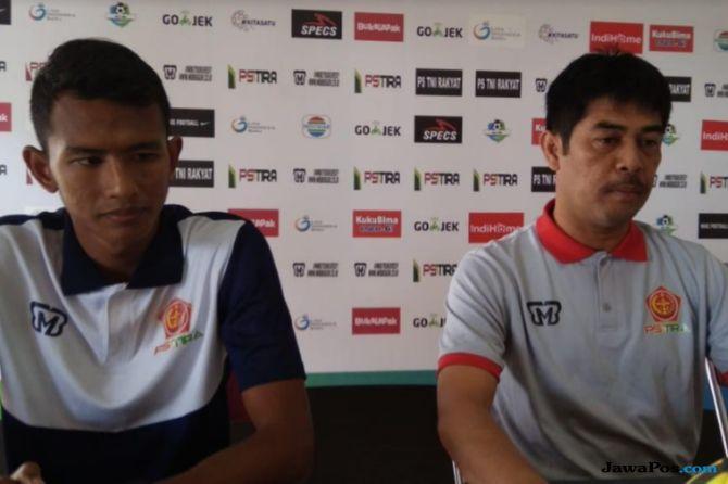 PS Tira, PSM Makassar, Liga 1 2018