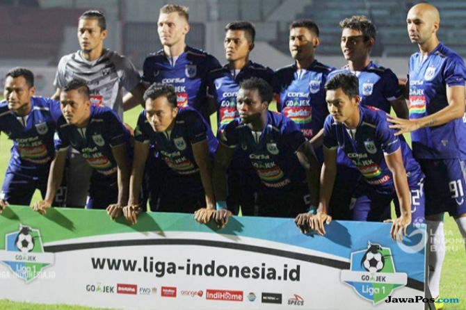 Liga 1 2018, PSIS Semarang