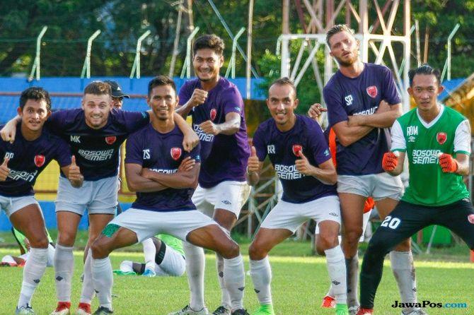 Liga 1 2018, PSM Makassar