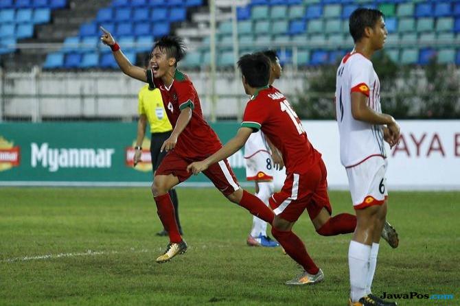 Puji Persaingan di Grup B, AFF: Sepak Bola Tak Bisa Ditebak!