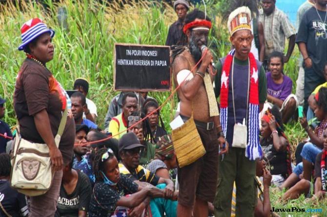 Orang Papua