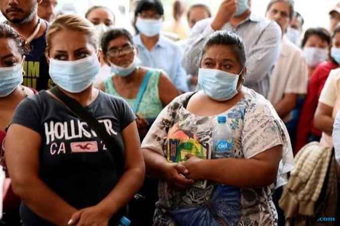 Puluhan Keluarga Cari Anggotanya yang Mati di Veracruz