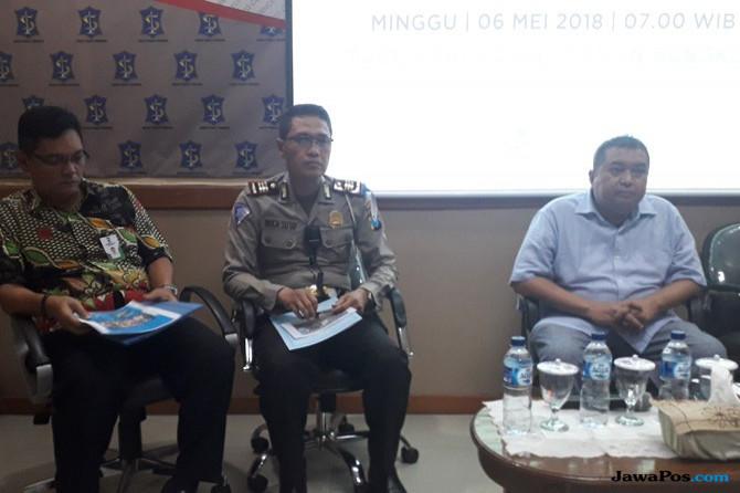 Puluhan Mobil Hias dan Pawai Budaya Akan Meriahkan Surabaya Vaganza
