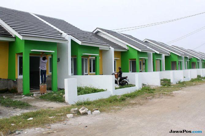 PUPR: 43 Bank Siap Beri KPR FLPP Rumah Masyarakat