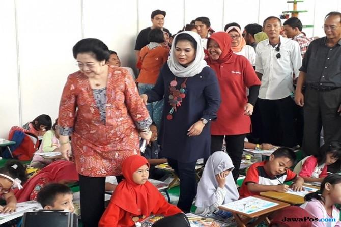 Puti Ingin Sekolah SMA/SMK Digratiskan