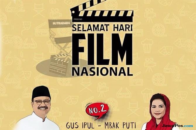 Puti Soekarno Dorong Film Nasional Promosikan Wisata Jatim