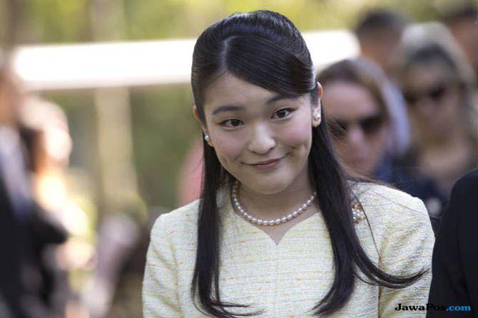 Putri Mako, putri pangeran jepang, putri mako brasil