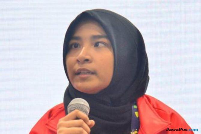 Asian Para Games 2018, INAPGOC, Kemenpora, Indonesia, Miftahul Jannah, judo