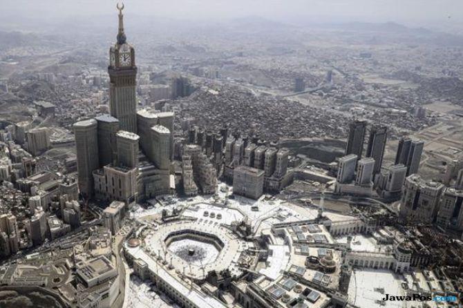 Qatar Bantah Cegah Warganya Naik Haji