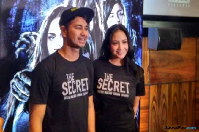 Film The Secret: Suster Ngesot Urban Legend