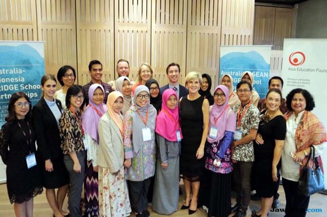 Ragam Pengalaman Para Guru Indonesia yang Mengajar di Australia