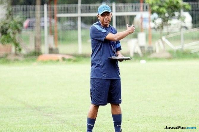 Rahmad Darmawan, Persib Bandung, Rahmad Darmawan Latih Persib,