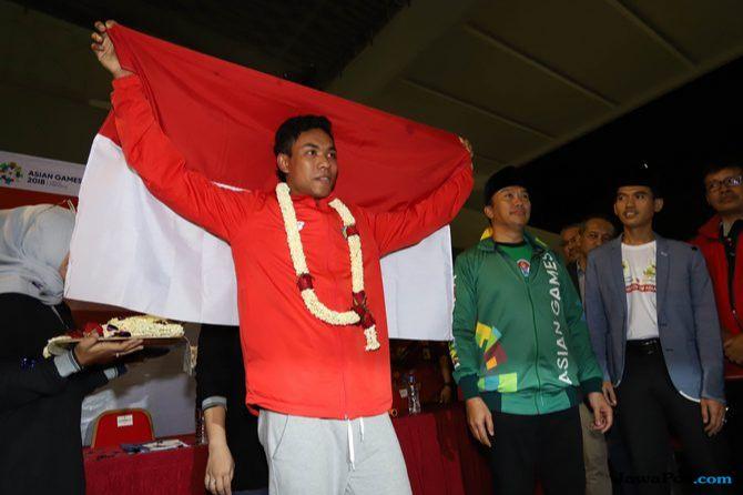 Lalu Muhammad Zohri, Juara Dunia, Kejuaraan Dunia Atletik U-20, Asian Games 2018
