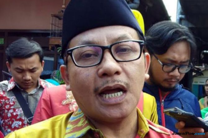 Rapat Lima Anggota DPRD Kota Malang Tersisa Akan Didampingi Pemprov