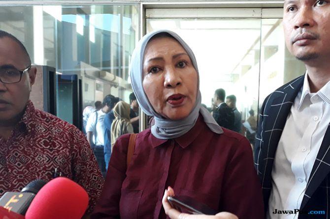 Ratna Sarumpet Dianiya OTK, Ngabalin: Pelakunya Harus Diusut Tuntas