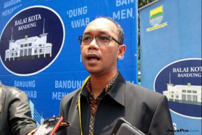 Rawan Bencana, Pemkot Bandung Buat Aplikasi Sitaruna