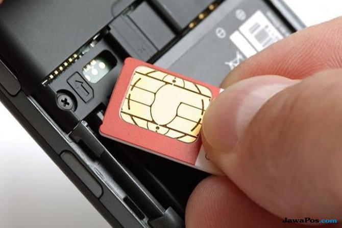 sim card, registrasi ulang sim card,