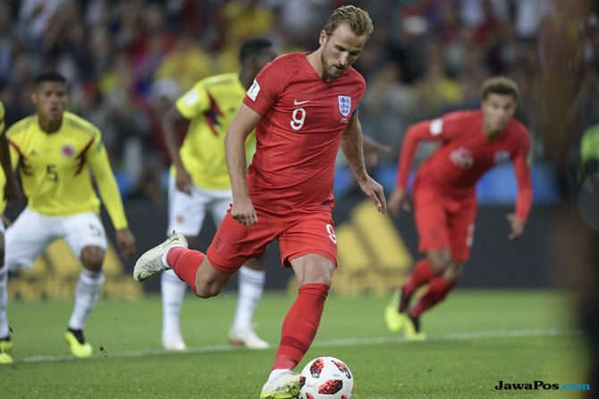 Piala Dunia 2018, Rusia, Hukuman Penalti