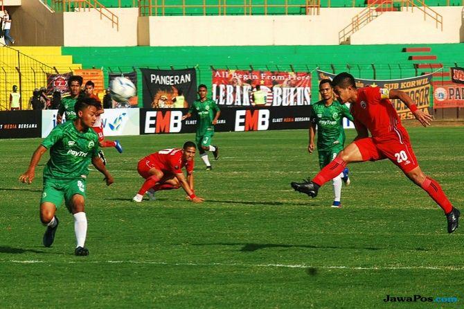 Persija Jakarta, Persikabo, Piala Indonesia 2018, Renan Silva
